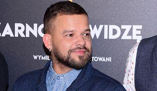 """Michał Piróg skomentował sprawę Dominica z """"Top Model"""". """"Łatwo nam przychodzi wydawanie wyroku"""""""