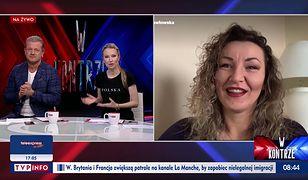 Internauci sugerują, że Monika Pawłowska już wcześniej chciała wchodzić do rządu