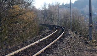 Mężczyzna wcześniej pracował w firmie, pod kołami pociągu której zginął