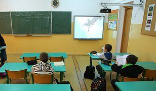W szkole miało dojść do naruszenia nietykalności ucznia przez nauczyciela