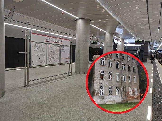 Metro na Targówek. Nowe stacje, stare kierunkowskazy i zmiany w kursowaniu komunikacji miejskiej