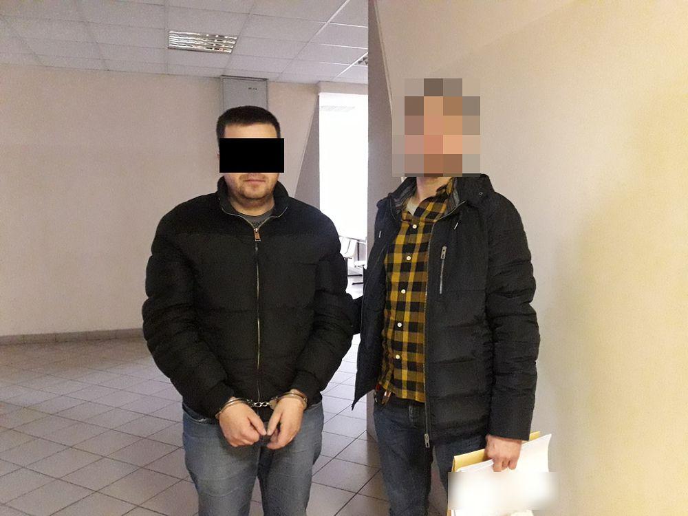 Pobicie Ukraińca w Warszawie. Mężczyzna stracił oko, Ormianin zatrzymany