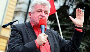 Lewica ma nowego kandydata na RPO. Kim jest Piotr Ikonowicz?