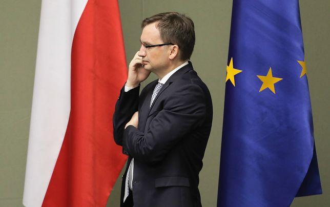 Nocna czystka w sądach. Z czwartku na piątek Zbigniew Ziobro odwołał prezesów jedenastu sądów na Śląsku