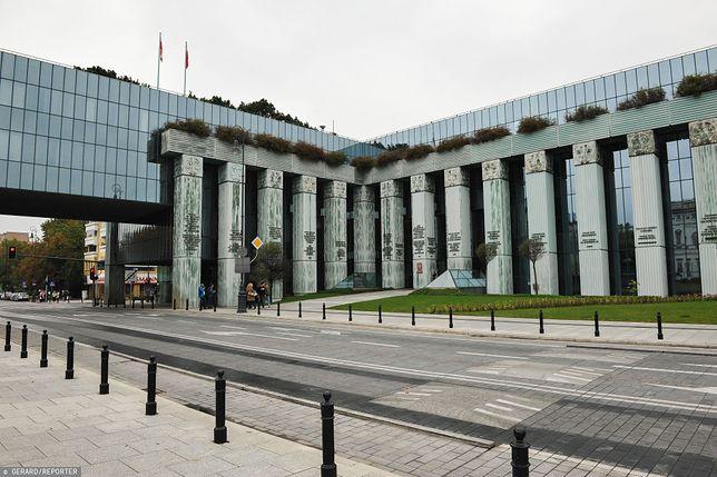 Sąd Najwyższy zaczyna rozpatrywanie pierwszej ze spraw po wyroku TSUE