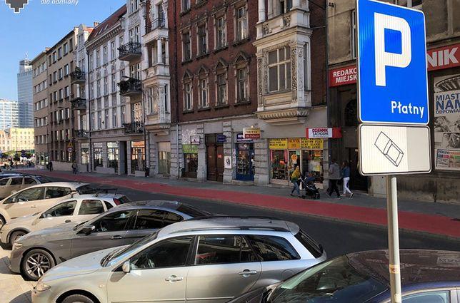 Katowice przygotowują się do zmian opłat za parkowanie w śródmieściu.