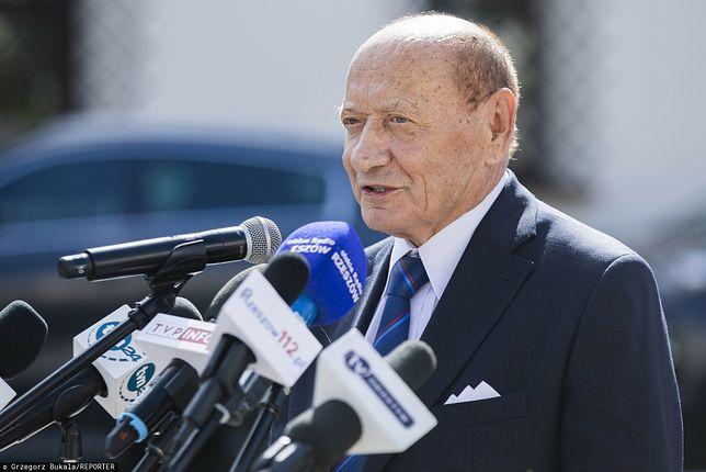 Prezydent Rzeszowa Tadeusz Ferenc zakażony koronawirusem