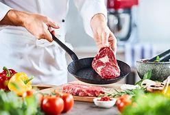 Błędy podczas smażenia mięsa