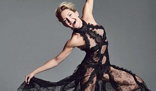 """Genialne ciało Kate Hudson w magazynie """"Allure"""""""