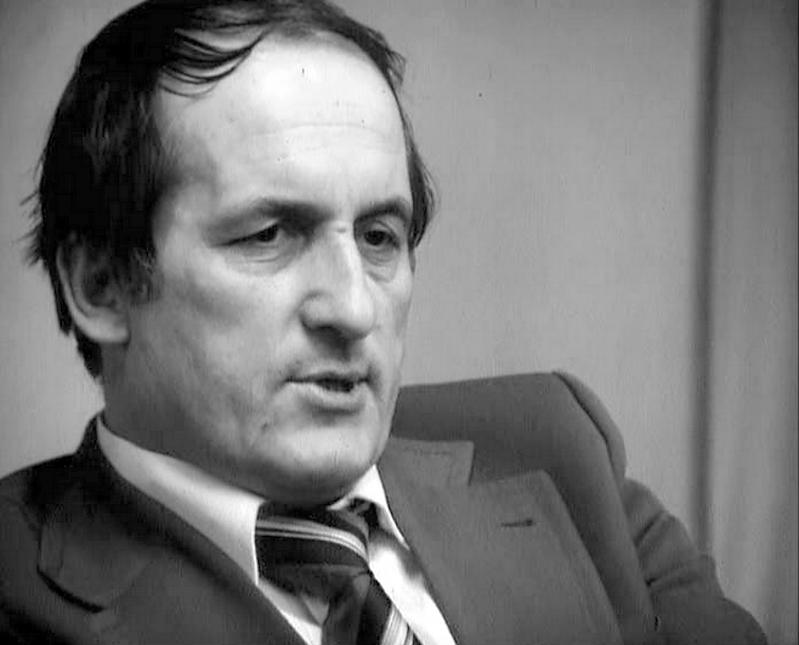 Józef Fryźlewicz nie żyje. Aktor miał 86 lat