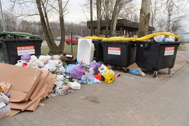 Sąsiad wyrzuci śmieci bez segregacji – zapłacisz i ty. Ile? Nawet czterokrotnie więcej