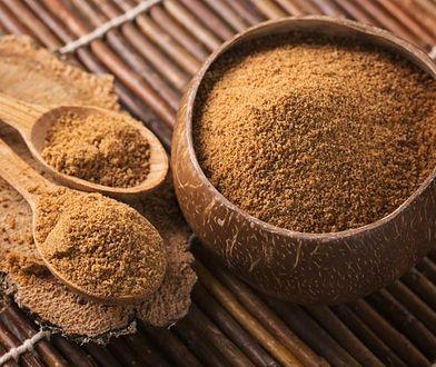 Cukier kokosowy - hit czy kit?