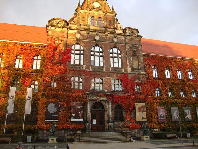 Nie będzie obchodów Chińskiego Nowego Roku w Muzeum Narodowym we Wrocławiu. Organizatorzy obawiają się koronawirusa.