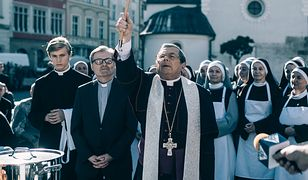 """Powstanie """"Kler 2""""? Producenci z Włoch zainteresowani, ogromny budżet"""
