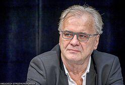 """Jacek Bromski dziękuje środowisku filmowemu za wsparcie. """"Solid Gold"""" został pokazany na festiwalu w Gdyni"""