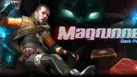 [BLOG]Cios Krytyczny // Magrunner: Dark Pulse