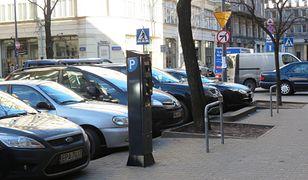 W parkomacie nie zapłacimy już kartą miejską