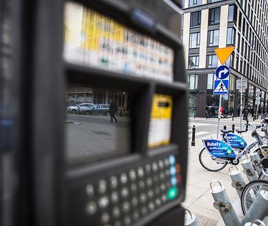 Warszawa. Nowy operator mobilnych płatności za parkowanie