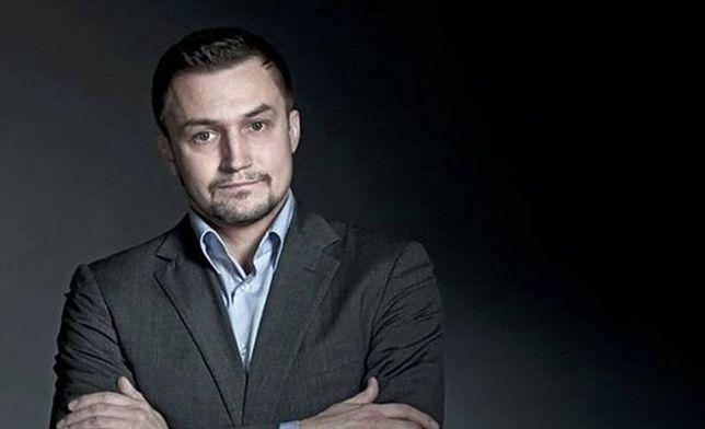 Piotr Guział już oficjalnym kandydatem na prezydenta