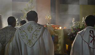 Koronawirus. Koszalin: Wyższe Seminarium Duchowne zamknięte
