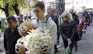 Bułgarzy pożegnali zamordowaną dziennikarkę. Premier grzmi na Zachód za szkalowanie jego kraju