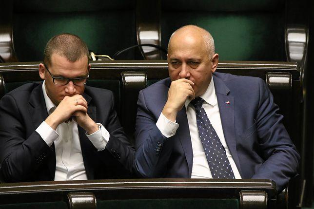 Zmiany w MSWiA. Brudziński wybrał nowego zastępcę?