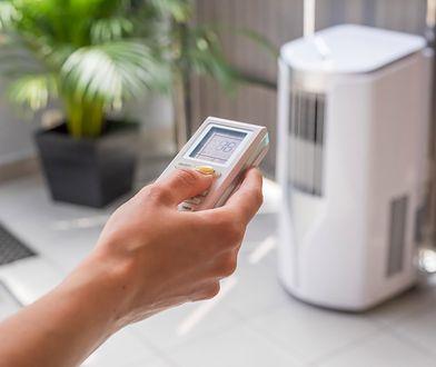 Jaki klimatyzator do domu?