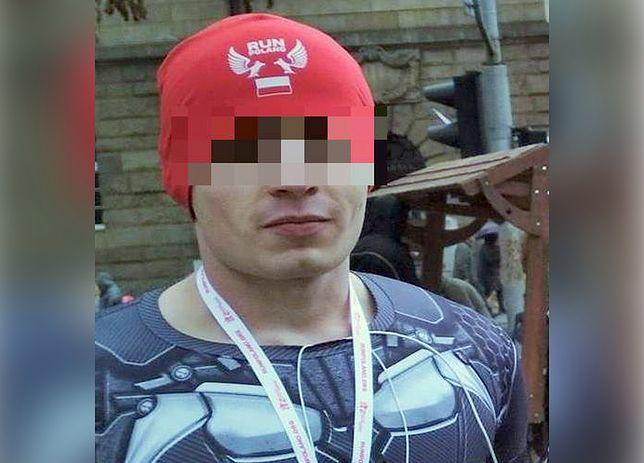 Eryk J. jest oskarżony o podwójne zabójstwo i usiłowanie zabójstwa