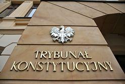 """Nie przyjęto nowego regulaminu TK. Sędziowie """"zdecydowali się powstrzymać"""""""