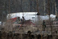 Naczelna Prokuratura Wojskowa: biegli odrzucają zarzuty ws. badań próbek z wraku Tu-154