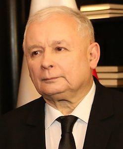 Jarosław Kaczyński o sprawie TW Wolfganga: niczego nie przegapiliśmy. Znaliśmy te dokumenty