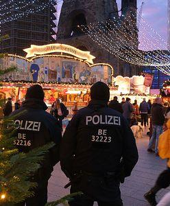 Berlin. Ewakuacja jarmarku bożonarodzeniowego. Syryjczycy zwolnieni