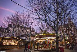 Luksemburg: Tragedia na jarmarku bożonarodzeniowym. Dziecko przygniecione lodem