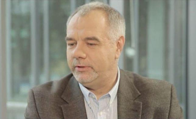 Jacek Sasin wyjaśnia skąd wziąć pieniądze na darmową komunikację [WIDEO]