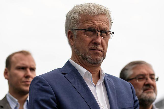 Wojciechowicz zaprasza do debaty Jakiego i Trzaskowskiego