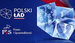 Nowy Polski Ład. PiS ujawnił szczegóły