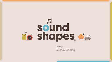 Sound Shapes - magiczna kombinacja muzyki i platformówki[recenzja]