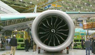 Najnowszy silnik GE będzie znacznie cichszy i bardziej ekonomiczny