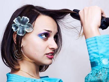 Co najbardziej szkodzi twoim włosom?