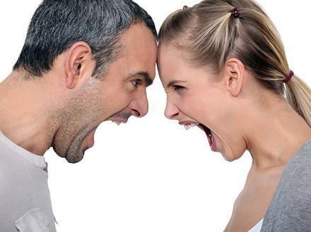 Jesteś kłótliwa? Uważaj na zdrowie