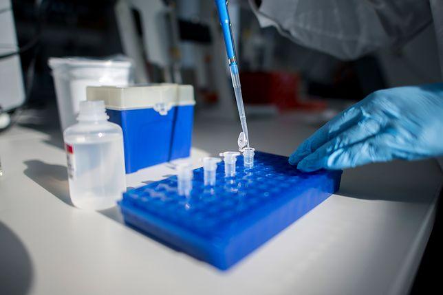 Koronawirus z Chin. Brytyjczyk zaraził wirusem co najmniej 7 osób w trzech krajach