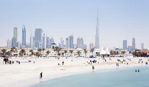 Dubaj w maju. Luksus last minute dostępny dla każdego