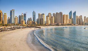 Wakacje 2020. Dubaj gotowy do ponownego uruchomienia turystyki