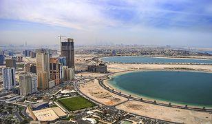 Izrael otworzył ambasadę w Zjednoczonych Emiratach Arabskich