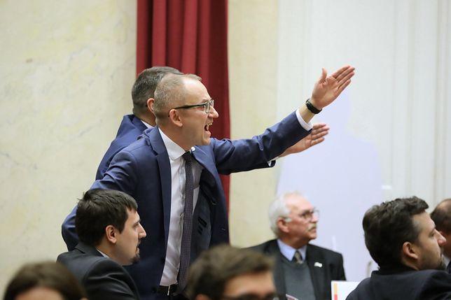 """Wybory 2020. Minister z PiS kontra naukowcy ze Śląska. """"Jeśli ktoś ucierpiał, to prezydent Duda"""""""