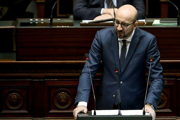 Premier Belgii: władze mają informacje o zamachach w Brukseli, podobnych do tych z Paryża