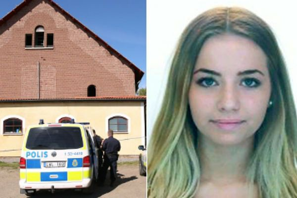 Szwecja wstrząśnięta zabójstwem 17-latki