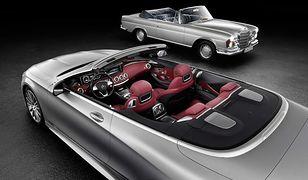 Mercedes-Benz Klasy S Cabriolet: powrót po latach