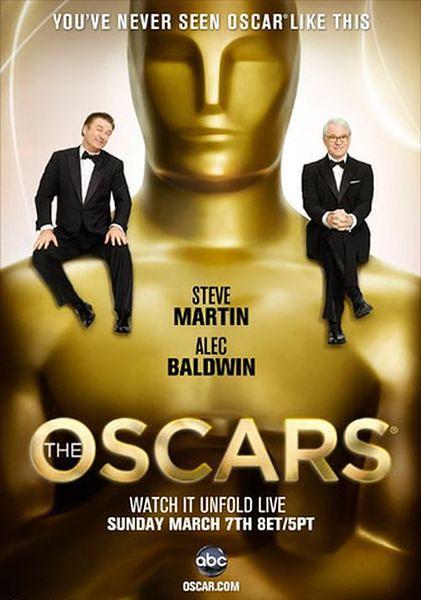 Oscarowa statystyka