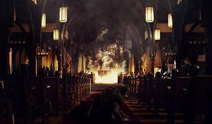 Bóg nie umarł: Światło w ciemności
